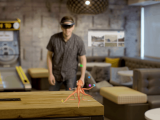 Microsoft's alex kipman highlights new windows mixed reality and hololens features - onmsft. Com - may 10, 2018