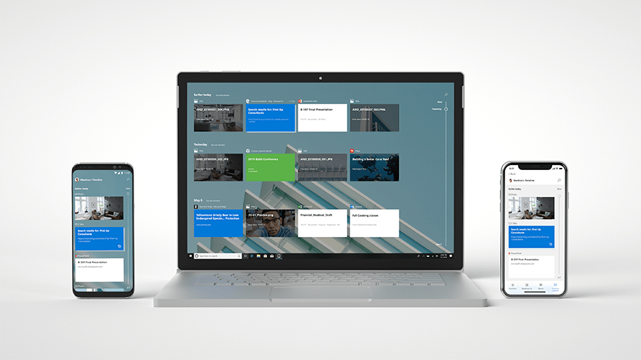 Fluent design, pwas, your phone, and windows 10: what to expect on day 2 of build 2018 - onmsft. Com - may 8, 2018