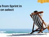 Sprint, free unlimited data, windows 10 on arm