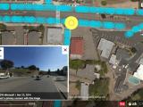 Microsoft, bing, bing maps, streetside, openstreetmap