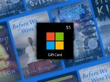 Deal: Buy your first eBook worth $4.99 or more on the Microsoft Store and get a free $5 gift card OnMSFT.com June 18, 2018