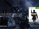 Call of duty: modern warfare 3 is now backward compatible on xbox one, get it while it's on sale - onmsft. Com - june 19, 2018