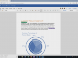 Office 365 is getting fluent design, simplified ribbon, other design changes - onmsft. Com - june 13, 2018
