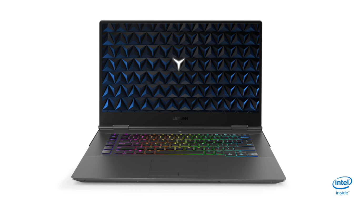 E3 2018: lenovo introduces new redesigned legion gaming laptops and desktops - onmsft. Com - june 11, 2018