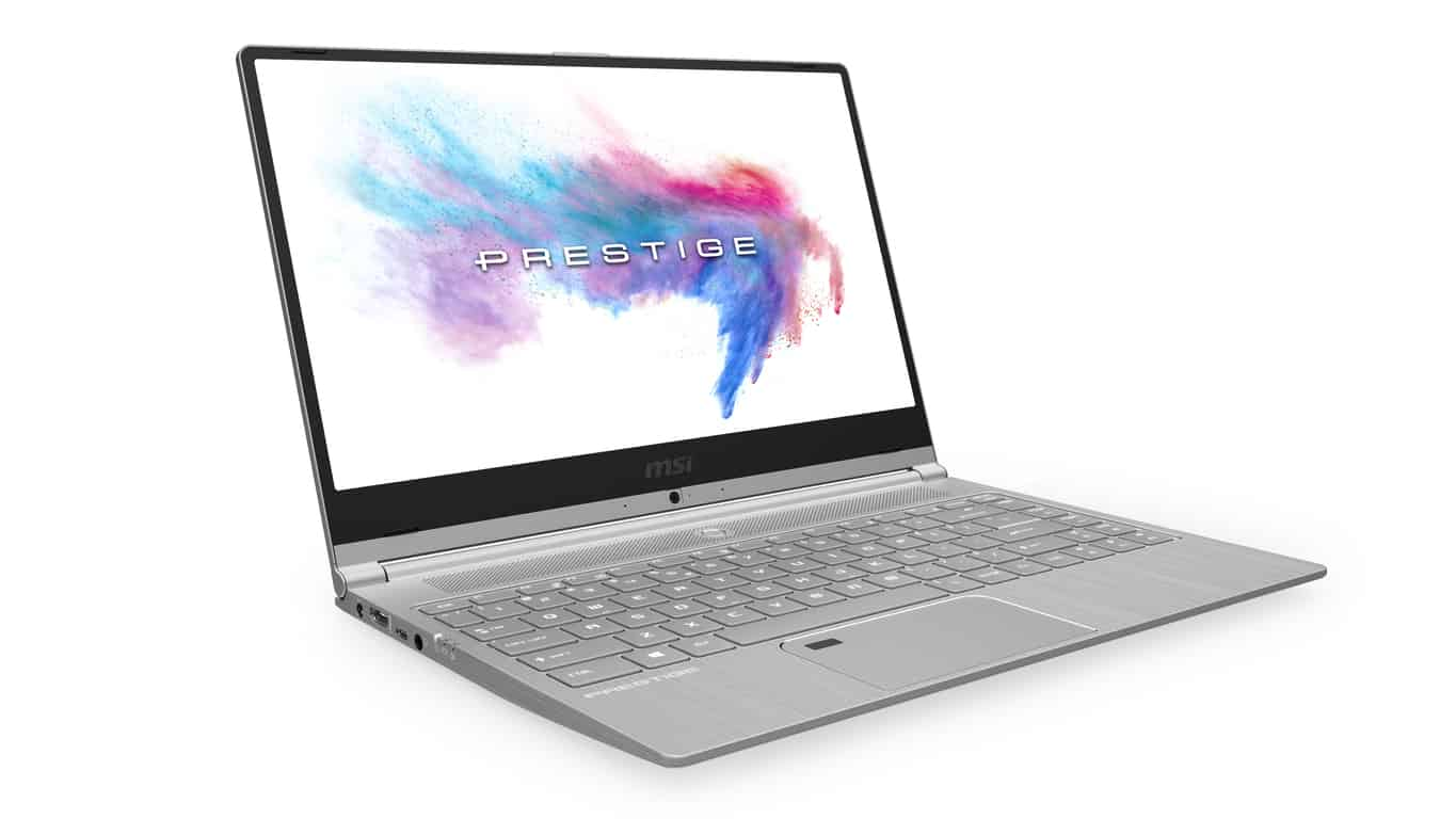 Gf63 & ps42: msi reveals two new gaming laptops at computex - onmsft. Com - june 6, 2018