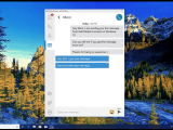 Dell mobile connect windows 10 app supports screen mirroring and file transfer with iphones - onmsft. Com - march 24, 2020