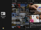 Msn news is also being rebranded to microsoft news on windows 10 and windows 10 mobile - onmsft. Com - june 26, 2018