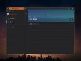 Microsoft to-do starts testing new dark theme option on windows 10 - onmsft. Com - june 26, 2018