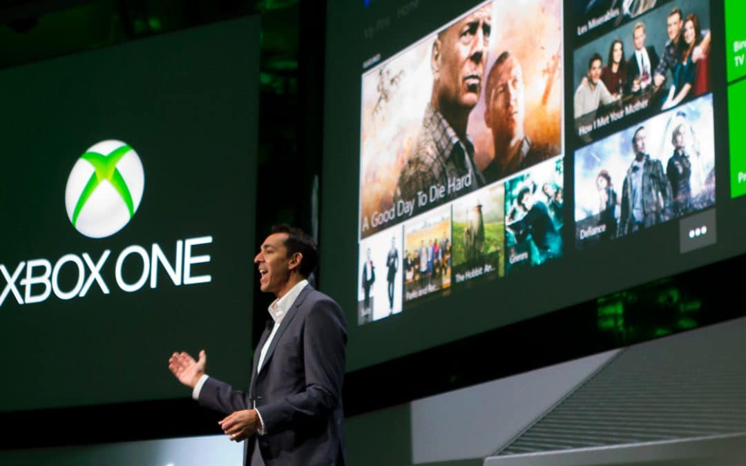 Microsoft reassures console gamers as it reattempts to pivot Xbox to the cloud at E3 OnMSFT.com June 11, 2018
