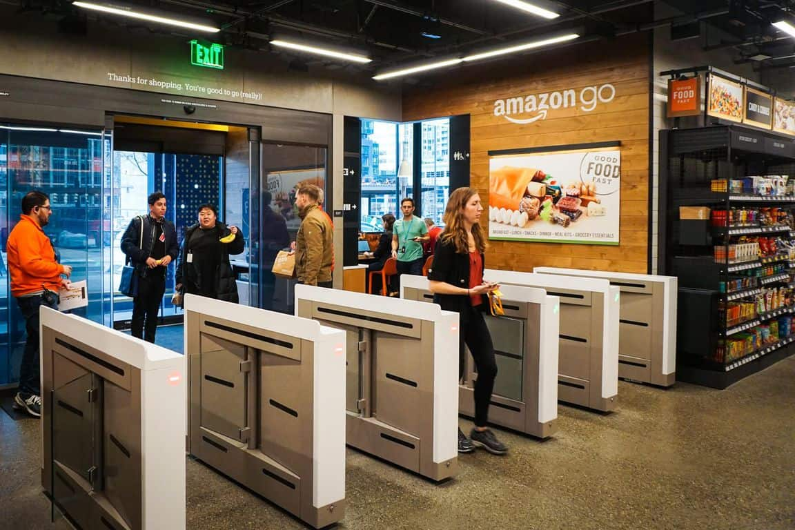 Microsoft planning an amazon go rival storefront - onmsft. Com - june 14, 2018