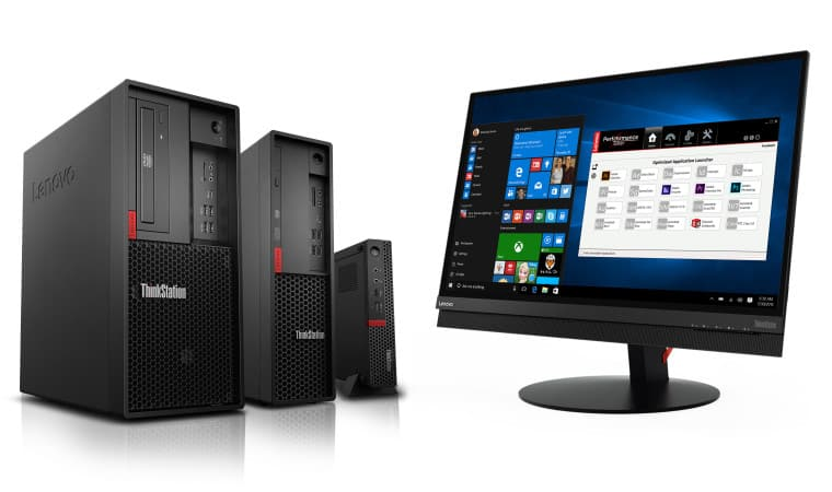 Entry-level workstations get some love with announcements from Intel, Dell, and Lenovo OnMSFT.com July 12, 2018