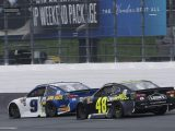 Nascar's hendrick motorsports re-ups with the microsoft cloud - onmsft. Com - july 24, 2018