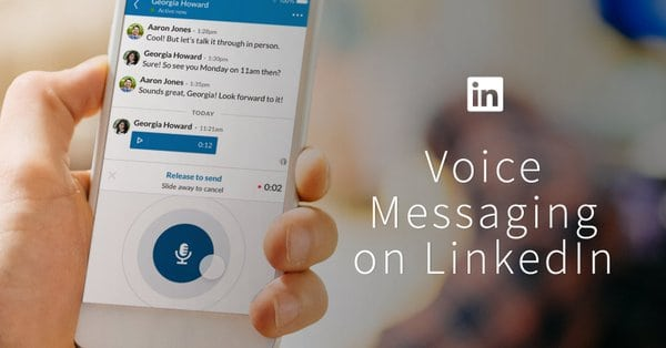 Microsoft news recap: linkedin to get voice messaging, outlook. Com gains dark mode, and more - onmsft. Com - july 29, 2018