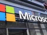 Microsoft Logo New