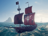"""Sea of Thieves releases latest free content update, """"Dark Relics,"""" the second of planned monthly scheduled updates OnMSFT.com August 14, 2019"""