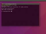 Microsoft's PowerShell Core app comes to Ubuntu and Linux as a snap package OnMSFT.com July 20, 2018