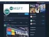 Microsoft, twitter, pwa, windows 10