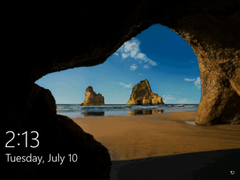 New in Insider Preview Build 17713--- web sign-in to Windows 10, Inking plus Notepad updates, and more OnMSFT.com July 11, 2018