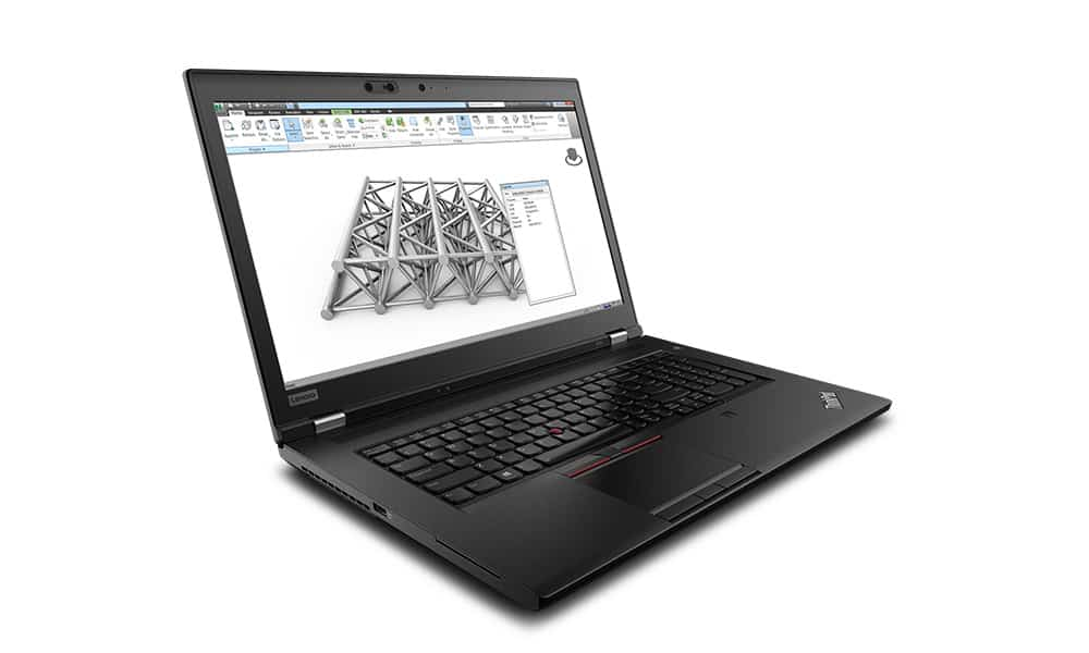 Lenovo announces powerful and stylish ThinkPad P1 and ThinkPad P72 workstation laptops OnMSFT.com August 12, 2018