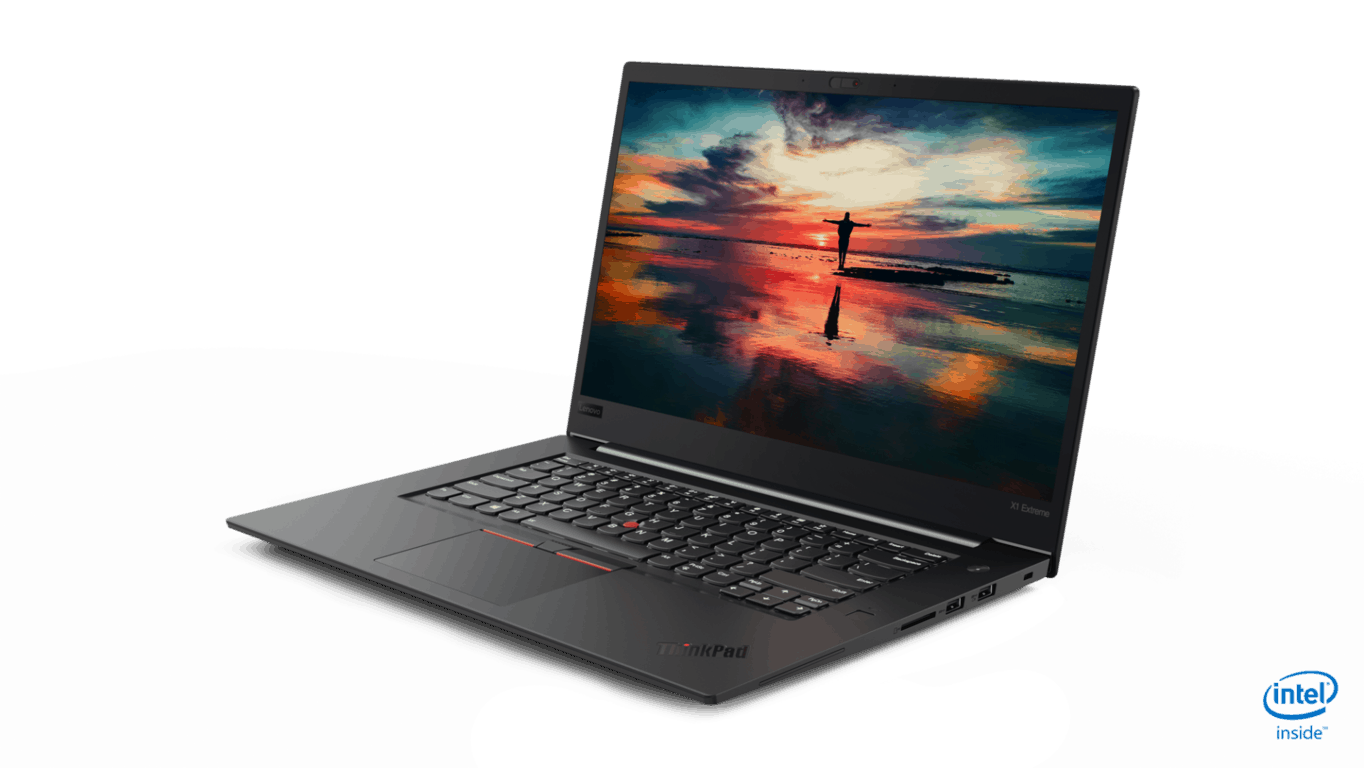 Quick look at the new Lenovo ThinkPad X1 Extreme, check it out here OnMSFT.com August 30, 2018