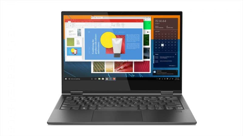 Lenovo goes all in on windows on arm with new snapdragon 850 powered yoga c630 - onmsft. Com - august 30, 2018