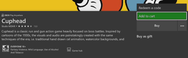 Select Xbox Insiders can now test a new Shopping Cart feature in the Xbox Store OnMSFT.com August 14, 2018