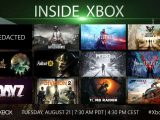 Watch today's gamescom inside xbox episode on mixer and get exclusive sea of thieves content - onmsft. Com - august 21, 2018