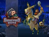 Freshly-released game graveyard keeper joins xbox game pass today - onmsft. Com - august 15, 2018