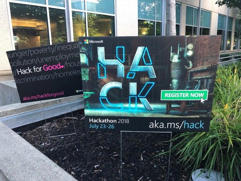 Take a peek inside Microsoft's recent One Week Hackathon OnMSFT.com August 21, 2018