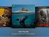 Save big on hit movies and TV shows with the Microsoft Movies & TV Labor Day Sale OnMSFT.com August 28, 2018