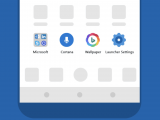New Microsoft Launcher update brings more customization options, Android 8.0 support OnMSFT.com August 2, 2018