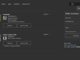 Microsoft takes Store shopping cart feature offline, says it will return in the next few weeks OnMSFT.com August 17, 2018