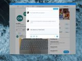 Twitter pwa on windows 10 picks up the ability to send multiple tweets with one click - onmsft. Com - august 10, 2018