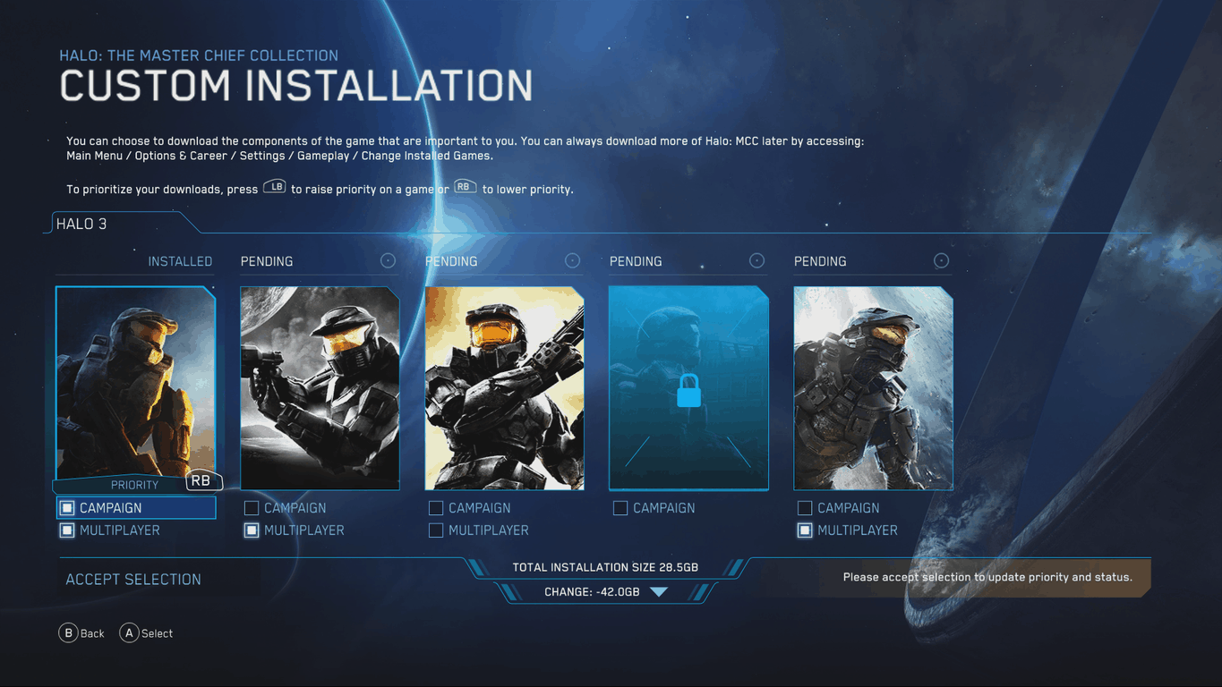 Halo Mcc Gets Major Update With Xbox One X Enhancements Team Is