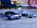 First impressions of the magic leap one from a hololens developer - onmsft. Com - august 9, 2018