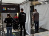 Here's how Microsoft collects motion data to improve its mixed-reality products OnMSFT.com August 10, 2018