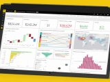 Power BI on Windows 10