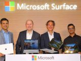 Microsoft shows some love for India and launches the Surface Book 2 and Surface Laptop; no Surface Go though OnMSFT.com August 6, 2018