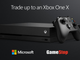 Get up to $300 towards an xbox one x with a qualifying trade-in at microsoft store or gamestop - onmsft. Com - august 9, 2018