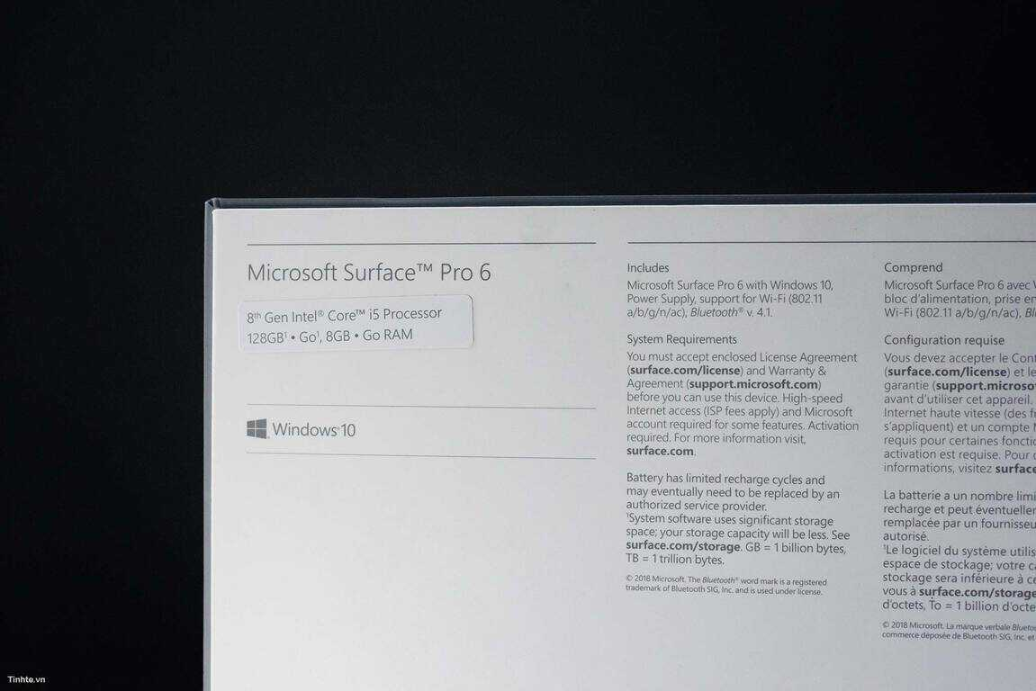 """Video, blog post showing """"unreleased Surface Pro 6"""" emerge, no USB-C, mostly internal spec bump OnMSFT.com September 26, 2018"""