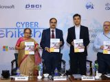 Microsoft partners with data security council of india