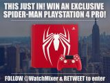 Microsoft's mixer is giving away spiderman ps4, defends sony, nintendo love - onmsft. Com - september 10, 2018