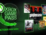 Microsoft announces new xbox games pass and games with gold titles for october - onmsft. Com - september 25, 2018