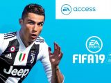 You can try out fifa 19 early with xbox one and ea access - onmsft. Com - september 20, 2018