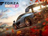 Microsoft, Xbox One, Xbox, Forza, Forza Horizon 4