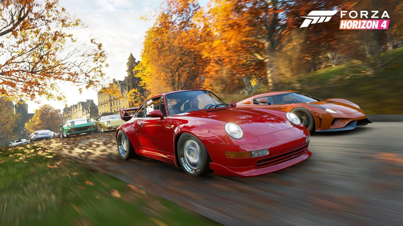 Forza Horizon 4 Xbox One review: It's a winner! » OnMSFT.com