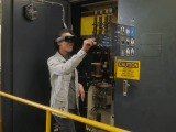 Microsoft's latest dynamics 365 applications bring ai and hololens to workplaces - onmsft. Com - september 19, 2018