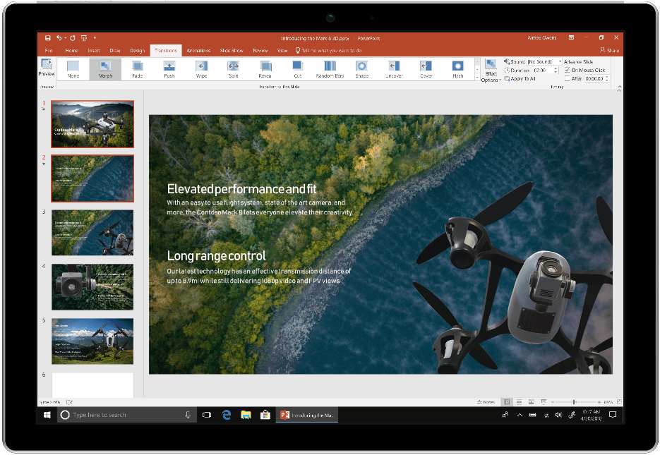 Office 2019 for windows and mac is now generally available for commercial volume license customers - onmsft. Com - september 24, 2018