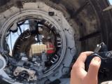 Watch an xbox controller run elon musk's giant tunnel digger - onmsft. Com - september 10, 2018
