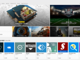 Microsoft, windows 10, microsoft store, apps